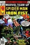 Marvel Team-Up #63 comic books for sale
