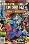 Marvel Team-Up #64 comic books for sale