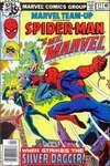 Marvel Team-Up #77 comic books for sale