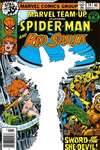 Marvel Team-Up #79 comic books for sale