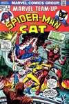 Marvel Team-Up #8 comic books for sale