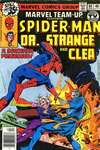 Marvel Team-Up #80 comic books for sale