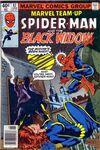 Marvel Team-Up #82 comic books for sale