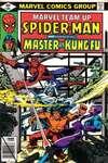 Marvel Team-Up #84 comic books for sale