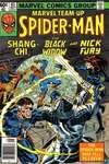 Marvel Team-Up #85 comic books for sale