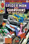 Marvel Team-Up #86 comic books for sale