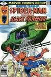 Marvel Team-Up #87 comic books for sale