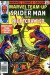 Marvel Team-Up #89 comic books for sale