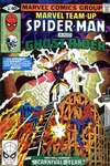 Marvel Team-Up #91 comic books for sale