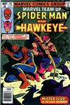 Marvel Team-Up #92 comic books for sale
