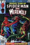 Marvel Team-Up #93 comic books for sale