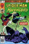 Marvel Team-Up #95 comic books for sale