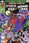 Marvel Team-Up #96 comic books for sale