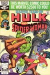 Marvel Team-Up #97 comic books for sale
