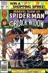 Marvel Team-Up #98 comic books for sale