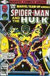Marvel Team-Up #2 comic books for sale