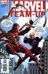 Marvel Team-Up #21 comic books for sale