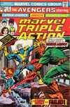 Marvel Triple Action #27 comic books for sale