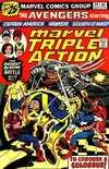 Marvel Triple Action #29 comic books for sale