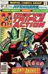 Marvel Triple Action #38 comic books for sale