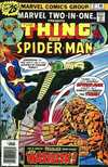 Marvel Two-In-One #17 comic books for sale