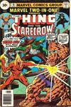 Marvel Two-In-One #18 Comic Books - Covers, Scans, Photos  in Marvel Two-In-One Comic Books - Covers, Scans, Gallery