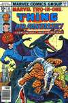 Marvel Two-In-One #36 comic books for sale