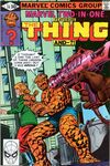 Marvel Two-In-One #70 comic books for sale