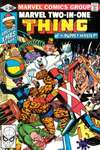 Marvel Two-In-One #74 comic books for sale