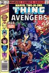 Marvel Two-In-One #75 comic books for sale
