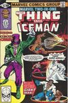 Marvel Two-In-One #76 comic books for sale