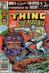 Marvel Two-In-One #81 comic books for sale