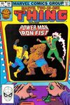Marvel Two-In-One #94 comic books for sale