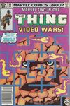 Marvel Two-In-One #98 comic books for sale