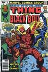 Marvel Two-In-One #4 comic books for sale