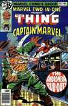 Marvel Two-In-One #45 comic books for sale