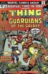 Marvel Two-In-One #5 comic books for sale
