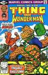 Marvel Two-In-One #78 comic books for sale