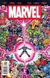 Marvel Universe: The End Comic Books. Marvel Universe: The End Comics.