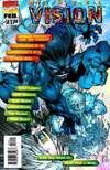 Marvel Vision #14 comic books for sale