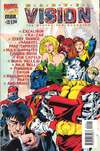Marvel Vision #15 comic books for sale