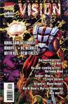 Marvel Vision #16 comic books for sale