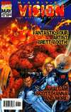 Marvel Vision #17 comic books for sale