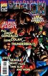 Marvel Vision #19 comic books for sale