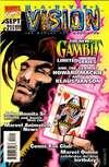 Marvel Vision #21 comic books for sale