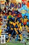 Marvel Vision #25 comic books for sale