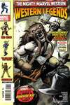 Marvel Westerns: Western Legends Comic Books. Marvel Westerns: Western Legends Comics.