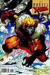 Marvel X-Men Collection comic books