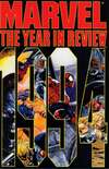 Marvel Year in Review '94 Comic Books. Marvel Year in Review '94 Comics.