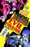 Marvel Zombies #1 comic books for sale